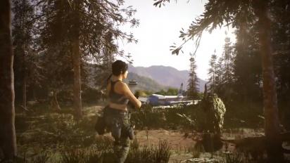 Call of Duty: Mobile - Season 10 'The Hunt' Trailer