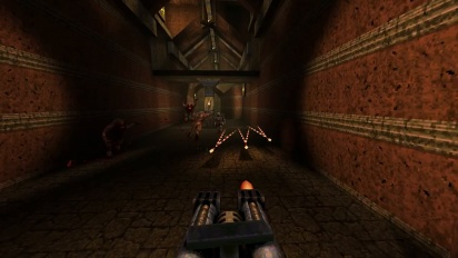 Quake - Bande-annonce officielle (VF)