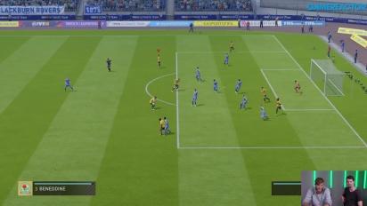 FIFA 18 Teaser du premier épisode de la team FUT-GR
