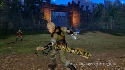 Fire Emblem Warriors - DLC Pack #3 - Owain