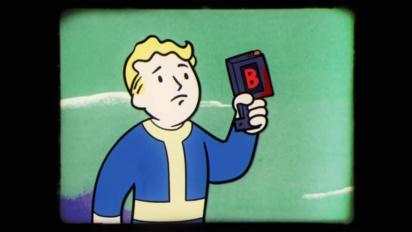 Fallout 76 - Faites l atome pas la guerre