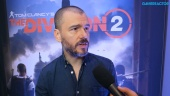 The Division 2 - Itw de Julian Gerighty