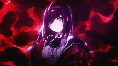 Death end re;Quest2 - Intro Video (Japanese)