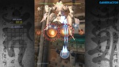 Ikaruga - Nintendo Switch Gameplay