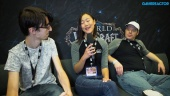 World of Warcraft: Battle for Azeroth - Tina Wang and Jeremy Feasel Interview
