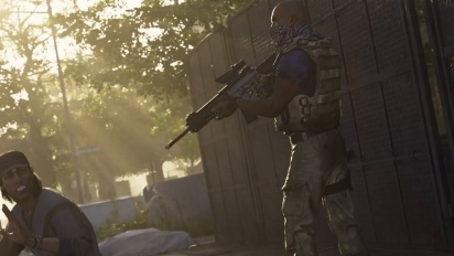 The Division 2 - Story Trailer