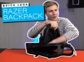 Razer Rogue Backpack - Quick Look