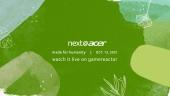 Next@Acer October 2021 - Livestream Replay