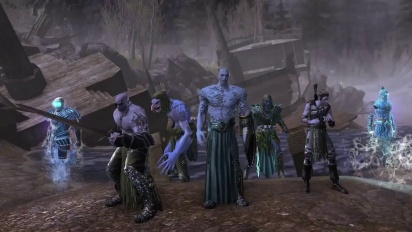Neverwinter: Elemental Evil - Official Launch Trailer