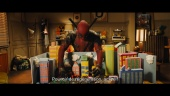 Deadpool rencontre Cable Redband - VOST