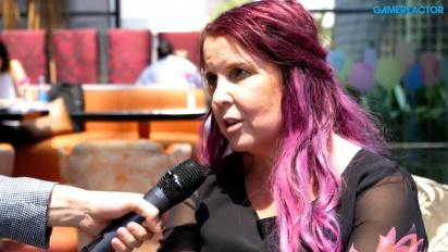 Team17 - Debbie Bestwick Interview