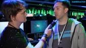 Below - Sean Lohrisch Interview