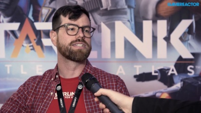 Starlink: Battle for Atlas - Joshua Mohan Interview