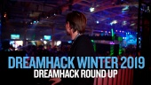 Dreamhack 19 - Les moments forts