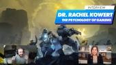 Encased - Dr Rachel Kowert - The Psychology of Gaming Interview