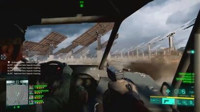 Battlefield 2042 - Hazard Zone Trailer