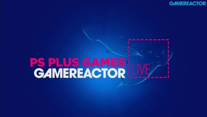 PS Plus Games - January 2015 - Livestream Replay