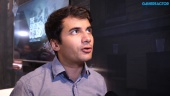 The Sinking City - Sergey Oganesyan Interview