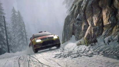 Dirt Rally 2.0 - Season One Stage One Trailer