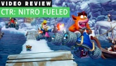 Crash Team Racing: Nitro-Fueled - Video Review
