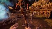 Asgard's Wrath - Announce Trailer | Oculus Rift