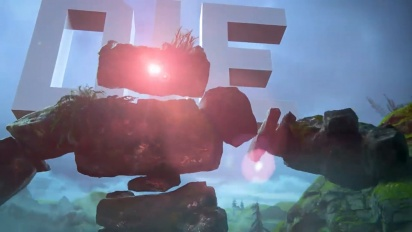Risk of Rain 2 - Nintendo Switch Cinematic Trailer