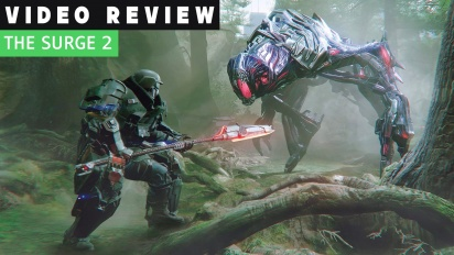 The Surge 2 - Video Review