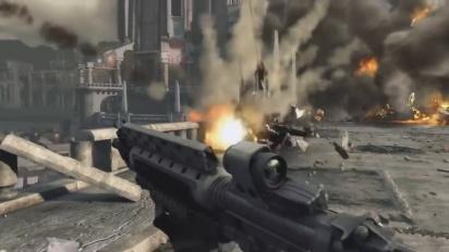 Killzone 2 - E3 2005 Trailer