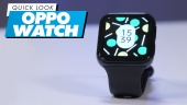OPPO Watch - Quick Look