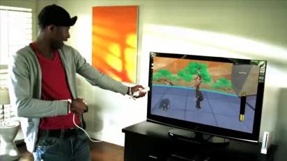 Shaun White Skateboarding - Wii Launch Trailer