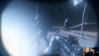 Call of Duty: Modern Warfare Remastered - Livestream Replay