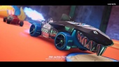 Hot Wheels Unleashed - Gameplay Trailer