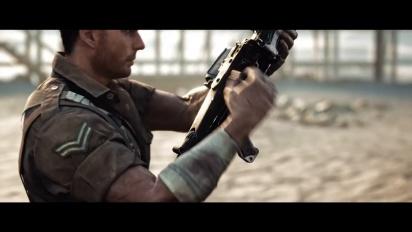 Call of Duty: Vanguard- Bande-annonce de l'Alpha PlayStation