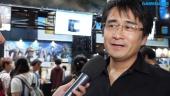 Dynasty Warriors 9 - Itw de Akihiro Suzuki