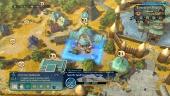 Ni no Kuni II : Revenant Kingdom - Gameplay du Chapitre 4
