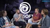 The Gamereactor Show - E3 Special (Ubisoft#5)