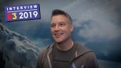 Scavengers - Josh Holmes E3 2019 Interview