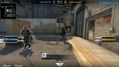HyperX League 2v2 - NUKUHYVIN vs TapOne Esport on train