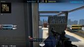 HyperX League 2v2 - NUKUHYVIN vs TapOne Esport on vertigo