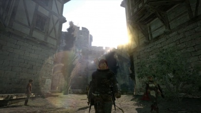 Dragon's Dogma: Dark Arisen - Launch Trailer