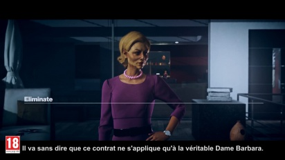 HITMAN 2 - Cible Fugitive 4 - La politicienne