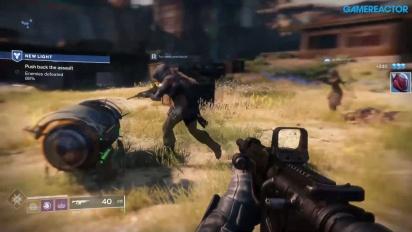 Destiny 2: Shadowkeep - New Light Gameplay