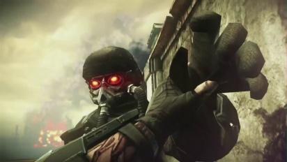 Killzone: Mercenary - War is Your Business Trailer