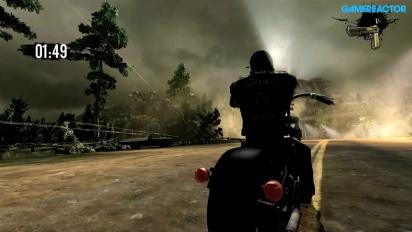 Ride to Hell: Retribution - Boring Biker Bonanza Gameplay