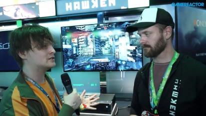 Hawken - Joshua Clausen Interview