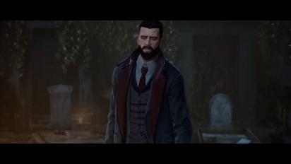 Vampyr - Story Trailer