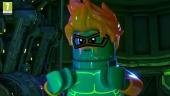 LEGO DC Super-Vilains - Trailer de creation de persos