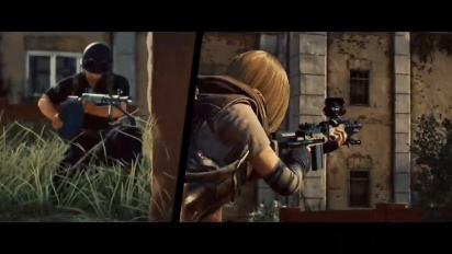 PlayerUnknown's Battleground  - Season 4 Trailer