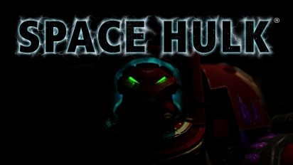 Space Hulk - Announcement Trailer
