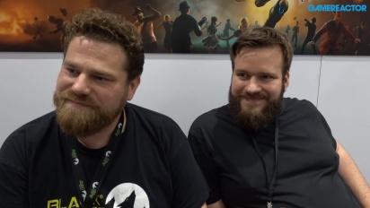 Destroy All Humans - E3 Interview